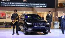 Volvo XC 90 2020 trình diện Việt Nam, xe 7 chỗ giá 4 tỷ